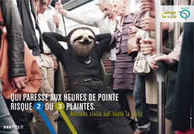 Top 5 Pet Peeves on Public Transit, According to Parisians
