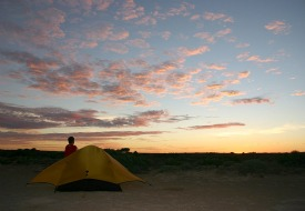 Camping 101: Trip Tips For a Great Experience in the Great Outdoors