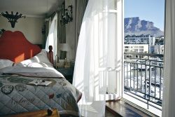 Catch Cape Town Before the World Cup Crowds