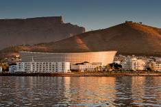 Making South Africa an (Even More) Desirable Destination