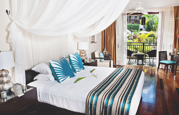Deal Alert: Suites from $275 in Saint Lucia (50% Off)