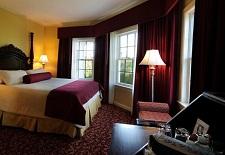 $139/Nt+: Suite Bargains at Coastal Maine Hotel