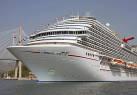 Cruise Ships Increasing Number of No-Fee Specialty Restaurants