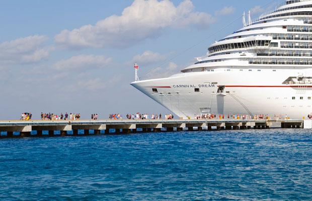 Jumping Ship: Carnival's New Money-Back Guarantee Explained