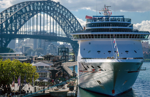 Cruise Tracker: New Ships, Wine Certifications, and More
