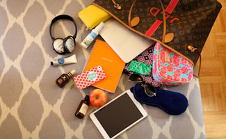 What to Pack in the Perfect Carry-On