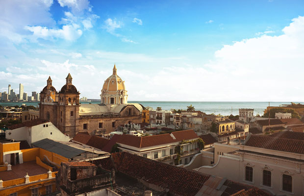 Get to Know the New Colombia: Cartagena (Part Two)