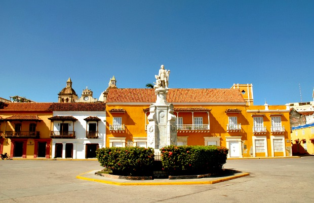 3 Charming Cartagena Boutique Hotels That Won't Break the Bank