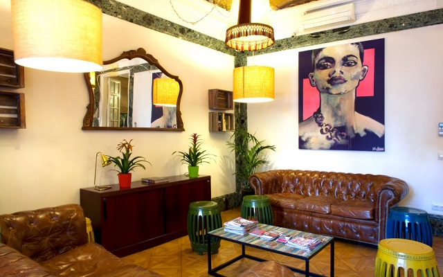 7 Hostels that Are as Chic as Boutique Hotels