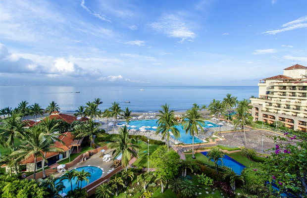 Deal Alert: Rates from $97 at Puerto Vallarta Resort for Select 2016 Stays