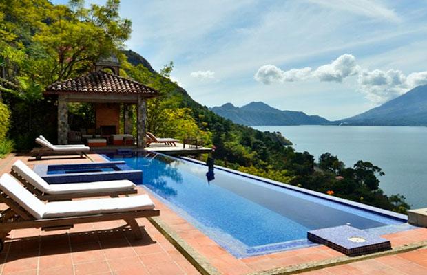 CyberSummer: Celebrate Summer With Hot Hotel Deals