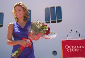 Oceania <i>Riviera</i>: A Truly Delicious New Ship