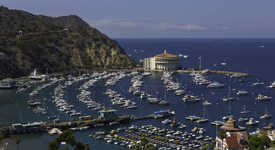 Catalina Island Hotel Opens (with Free Loaner iPads for Guests)