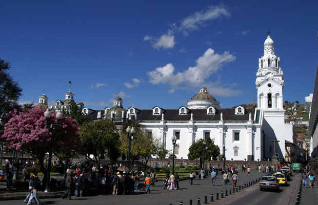 5 Things to Do in Quito for Under $5