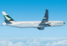 Fly From Chicago to Hong Kong for $100 on Cathay Pacific
