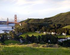 Golden Gate Park Lodge, 3rd Night Free