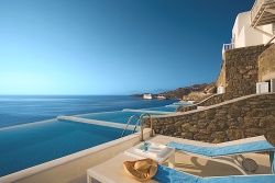 My Favorite Hotels in Mykonos
