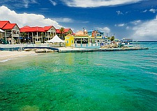$178+: Fly R/T to the Cayman Islands This Fall, Save $100