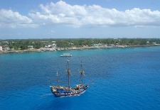 $200+: Direct Air to Grand Cayman from Washington D.C. (R/T)