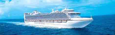 47% Off Caribbean Cruise from Brooklyn