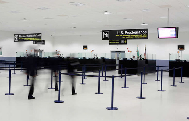 Tips and Tricks For Preclearance: Where It's Offered and How It Helps