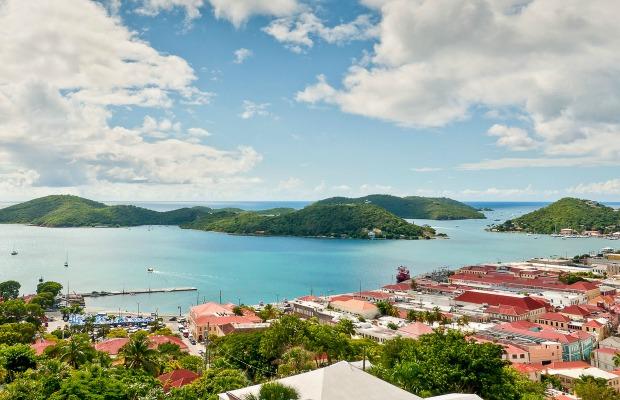 Deal Alert: Get $300 to Spend in the U.S. Virgin Islands