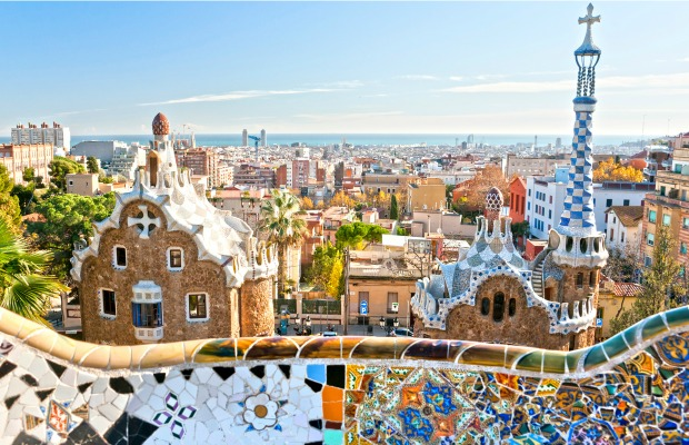One Perfect Day in Barcelonafor Under $100