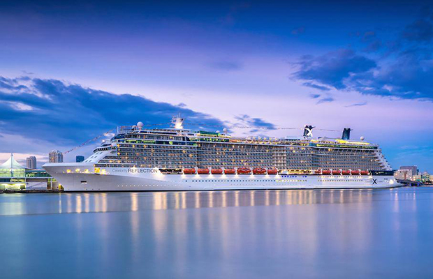 Cruise News: Celebrity Announces Two Innovative New Ships