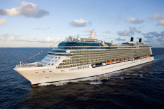 Celebrity Cruises to Give Entire Millennium Class a Makeover
