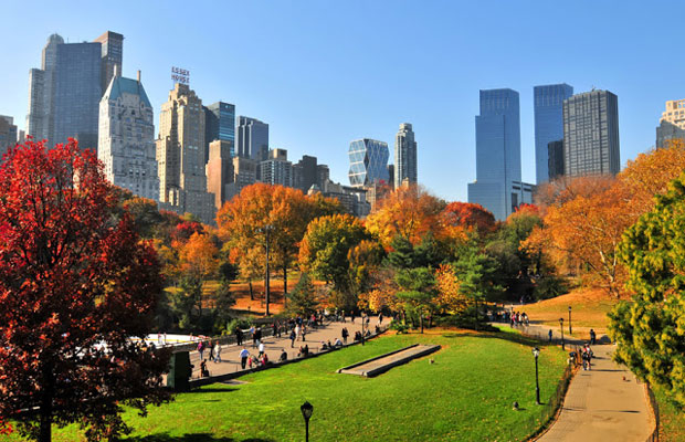 Amtrak Sale: One-Way to NYC, D.C. & More; From $38
