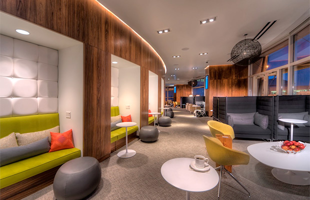 Are Airline Lounges Worth The Price?