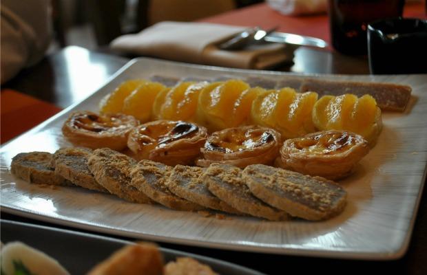 5 Must-Have Foodie Experiences in Macau