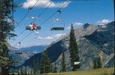 40% Off Colorado Resort w/Free Chairlift Rides