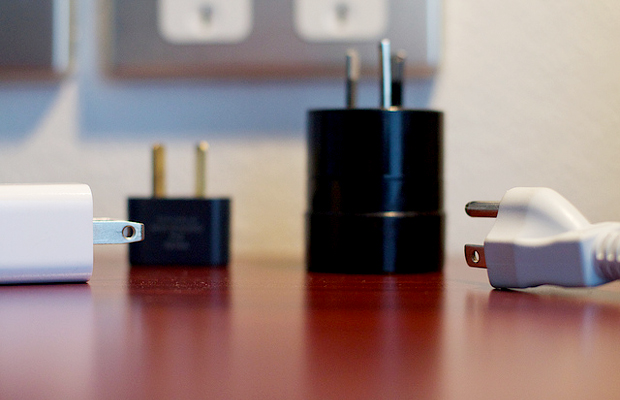 What You Need to Know About Chargers & Adapters for International Travel