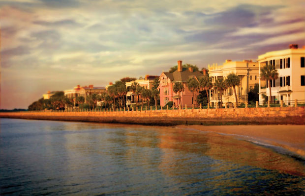 Fly To Charleston, Las Vegas, St. Thomas & More From $39