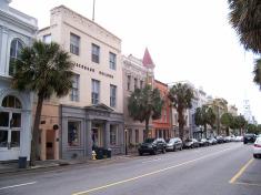Charleston Hotel 2-Night Special