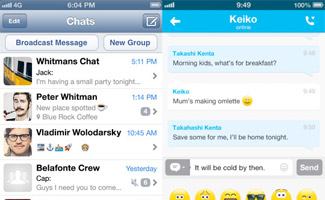 Tech Tuesday: Best Messaging Apps to Save on Texting Fees