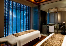 The Chedi Muscat: An Enviable Spa Opens in Oman