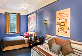 Save $400 at New York City's Chelsea Pines Inn
