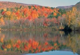 1-2-3 Weekend: The Berkshires, Massachusetts