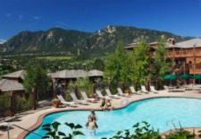 Spring Family Getaway at Cheyenne Mountain Resort From $139