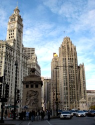 $187+: 4-Star Chicago Hotel in Summer, Save 20%