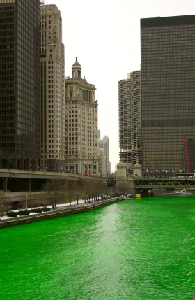 Luck Out with Last-Minute St. Patrick's Day Escapes