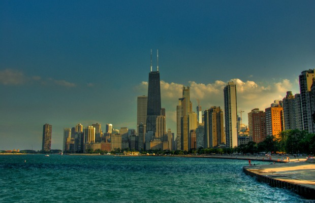 Away from the Tourist Bustle, 5 Great Chicago Neighborhoods to Visit
