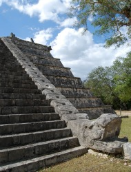 No End of the World, but a New Maya Museum in Mexico