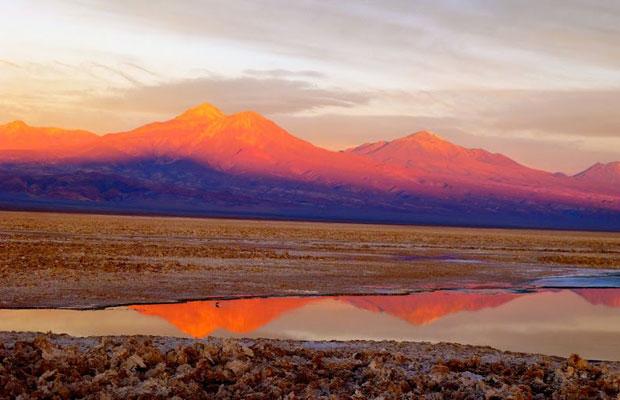 Inspired Travel: Chile's Atacama Desert