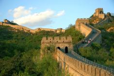 China Three-City Tour