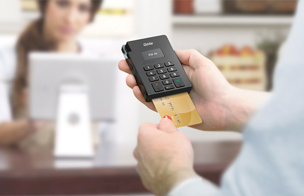 "5 Purchases You Need a ""Smart Chip"" (EMV) Credit Card For"