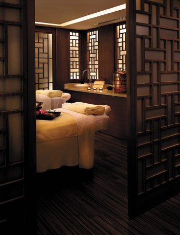 Olympic-Inspired Treatments at Shangri-La Vancouver