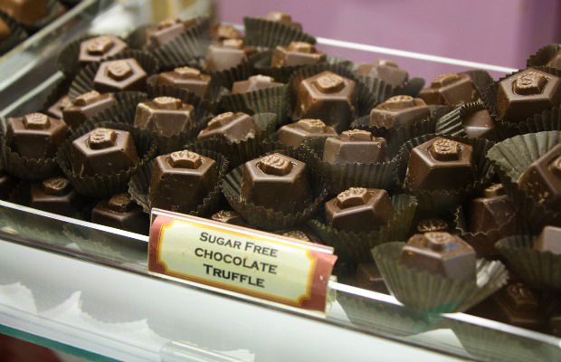 Foodie Friday: Where to Celebrate National Chocolate Day